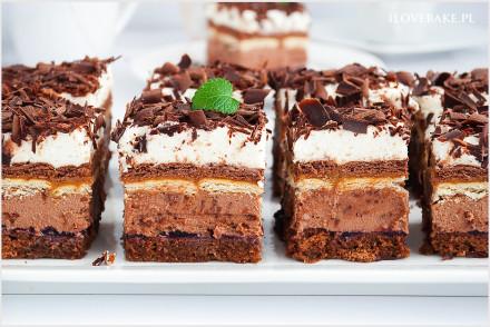 ciasto hawanka