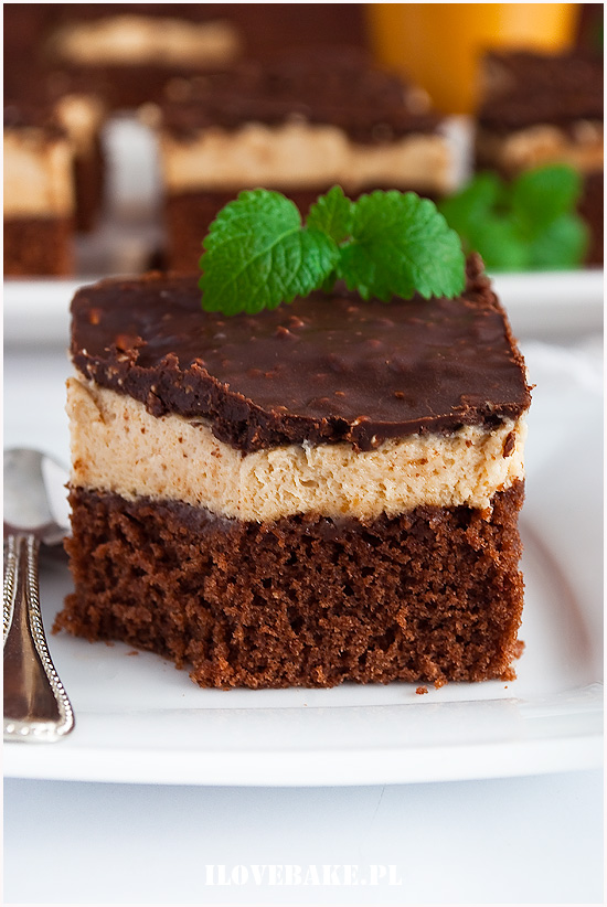 ciasto czekoladowe z kremem-6