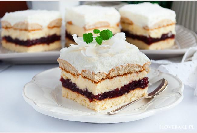 ciasto bajeczne