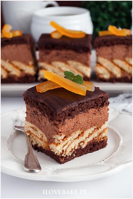 tortowe ciasto