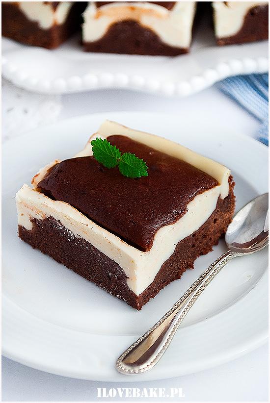 ciasto poduszkowiec