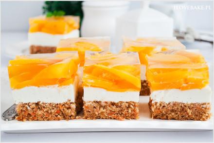 Wiosenne ciasto marchewkowe-7