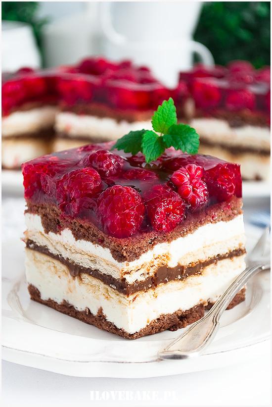 Ciasto Balladyna