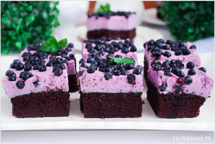Ciasto czekoladowa jagoda-8