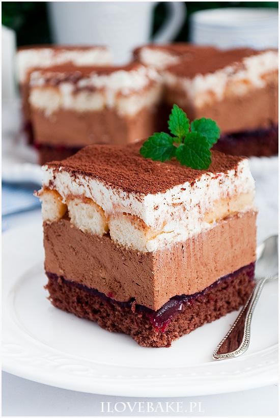 ciasto marcello