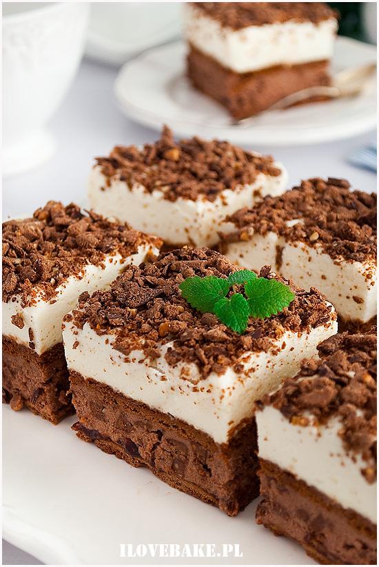 Ciasto-Michałek