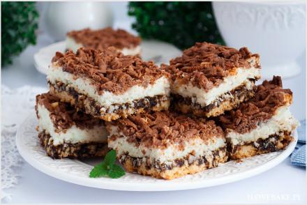 ciasto kokosowy śmietanowiec-5