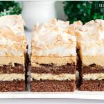 Ciasto powidłowy obłocze