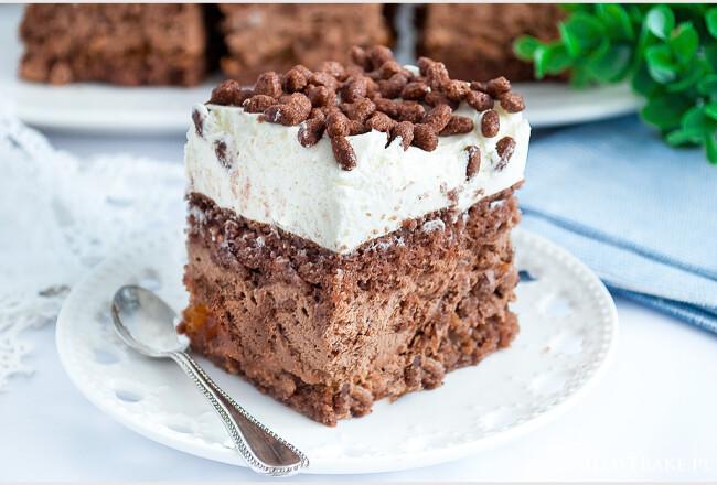 ciasto czekoladowy chrupek-6