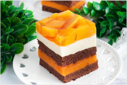 Ciasto czekoladowy kubuś-3