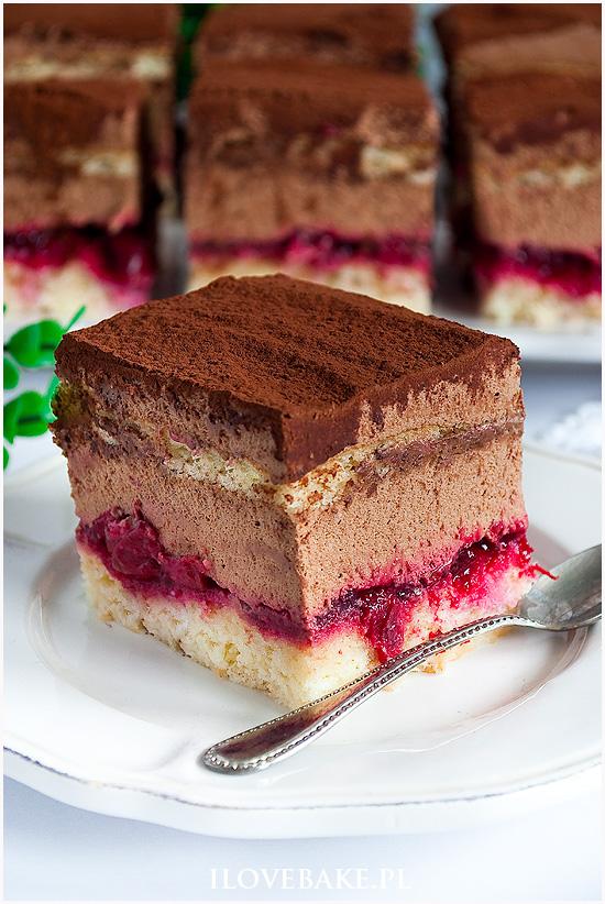 Ciasto tortowe